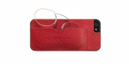 Seeoo Light voor iPhone 5/5s rood