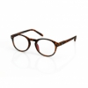 Blueberry Glasses Leesbril Retro havanna +2.0
