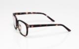 Blueberry Glasses Vintage XL Donker Havanna Donker Havanna