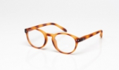 Blueberry Glasses Retro Licht Havanna Licht Havanna