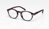 Blueberry Glasses Retro Donker Havanna Donker Havanna