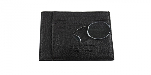 Seeoo Light Wallet zwart