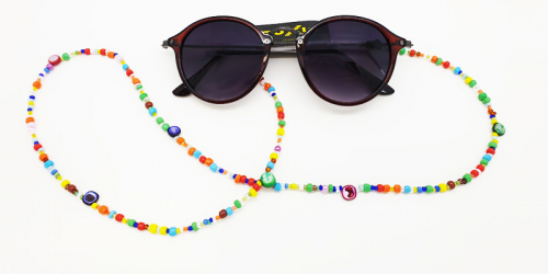 HIP Ibiza Ketting Multicolor