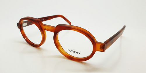 Seeoo Big Light Acetate Havana