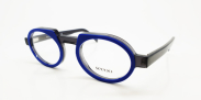 Seeoo Big Light Acetate Blauw