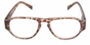 HIP Leesbril mat havanna +3.0